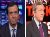 Kurtz On Fallout From Incorrect Ross Report On Trump-Flynn