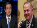 Kurtz: Has Shock Worn Off From Moore Allegations?