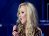 Kaylee Keller Performs Her Song 'Christmas In Your Arms'