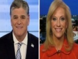 Kellyanne Conway On The Final Push For Tax Reform