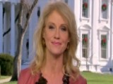 Kellyanne Conway: Trump Sees Tax Reform As Moral Imperative