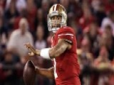 Kaepernick Wants To Join Group In Carolina Panthers Purchase