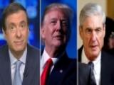 Kurtz: The Inevitable Talk Between Prosecutor And President