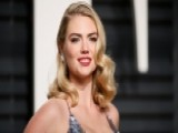 Kate Upton Accuses Guess' Paul Marciano Of Sexual Misconduct