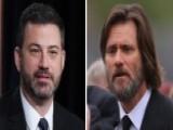 Kimmel Crashes Carrey Case Dismissed