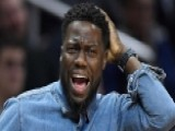 Kevin Hart Takes Responsibility