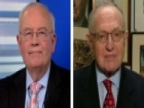 Ken Starr And Alan Dershowitz Talk Rob Porter, Russia Probe