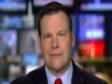 Kobach: Don't Think Congress Will Pass An Immigration Bill