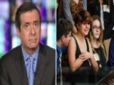 Kurtz: Is Media Mood Shifting On Gun Control?
