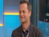 Kirk Cameron On Parenting Kids In A 'social Media World'