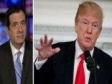 Kurtz: The Tests Of Presidential Courage