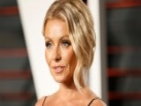 Kelly Ripa De 00006000 Fends Co-host Ryan Seacrest