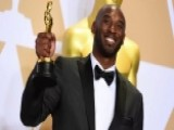 Kobe Bryant's Oscar Win Raises Eyebrows