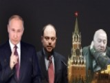Kremlin-ordered Assassinations: A History