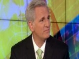 Kevin McCarthy On North Korea And The Penn. Special Election