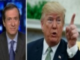 Kurtz: Trump Firing More Aides- Unless He Isn't