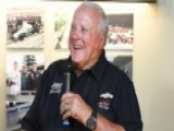 Killer Bee Attack Sends Race Car Driver A.J. Foyt To The Hospital