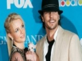 Kevin Federline To Britney Spears 'gimme More' Child Support