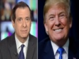 Kurtz: Cable News Didn't Make Trump President