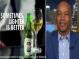 Kevin Jackson: Heineken Ad Is Not Racist