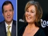 Kurtz: Trump Storyline On 'Roseanne' Reflects Polarized Era