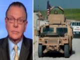 Keane: If We Pull Troops Out Of Syria ISIS Will Re-emerge