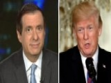 Kurtz: Is Trump Going Overboard Against The Press?