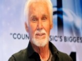 Kenny Rogers Cancels Farewell Tour Due To Health Concerns
