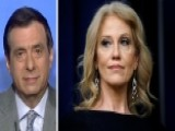 Kurtz: Dana Bash's Question To Conway Was Out Of Bounds