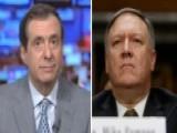 Kurtz: Inside The Politics Of Blocking Nominations