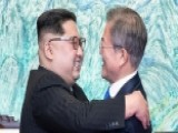 Korean Leaders Announce Shared Goal Of Denuclearization