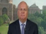 Karl Rove On Trump's Criticisms Of Sen. Tester, The WHCD
