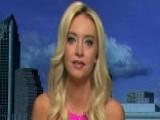 Kayleigh McEnany Will Undergo A Double Mastectomy