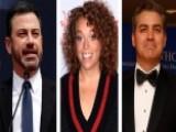 Kimmel, Acosta Downplay Michelle Wolf's Vulgar Performance