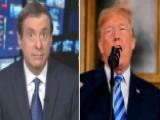 Kurtz: Nick Kristof Says Press Also Ignores Issues