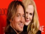 Keith Urban On New Tour, Duet With Wife Nicole Kidman