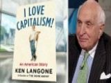 Ken Langone On Living The American Dream