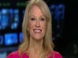 Kellyanne Conway On Farm Bill, Border Wall, China Policy