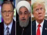Keane: Potential For A New Iran Deal Is A Real Situation