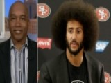Kevin Jackson: Kaepernick Took A Knee For The Wrong Cause