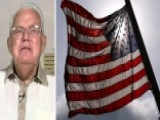 Korean War Veteran Fights To Keep American Flag Flying