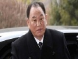 Kim Yong Chol Arrives In New York City For Talks With Pompeo