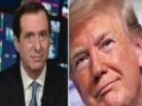 Kurtz: Pardon Me, Trump Self-pardon Debate Is Hypothetical
