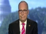 Kudlow: Trump Trying A Different Approach To NAFTA