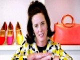 Kate Spade Found Dead In NYC Apartment