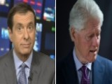 Kurtz: Why Bill Clinton Stumbles In #MeToo Era