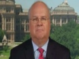 Karl Rove: Republicans Certainly Not Drowning In A Blue Wave