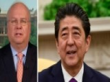Karl Rove: Japanese Don't Want US Troops To Leave NoKo