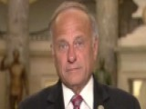 King: Group Of Republicans Plotting With Dems For Amnesty