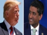 Khanna 'rooting' For Trump To Succeed In North Korea